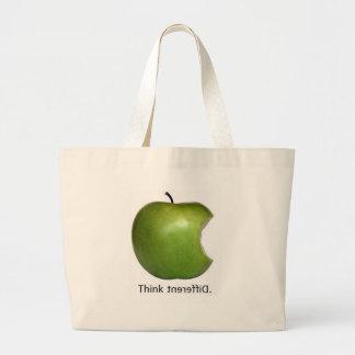 Apple ラージトートバッグ