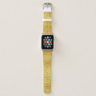 Apple Golden Watch Band Apple Watchバンド