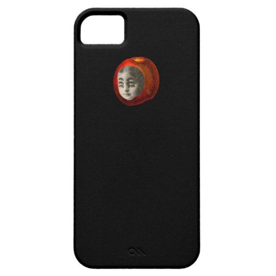 Apple i-Phone case (collage コラージュ) iPhone SE/5/5s ケース