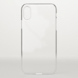 Apple iPhone X Clearly™ Deflector Case iPhone X ケース