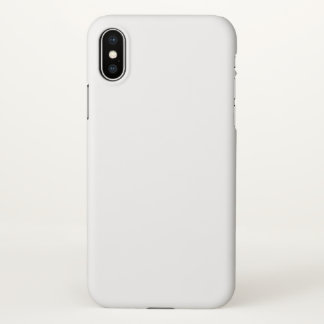 Apple iPhone X Matte Case iPhone X ケース