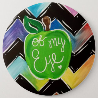 Apple of My Eye Button 缶バッジ