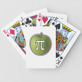 Apple Pi バイスクルトランプ