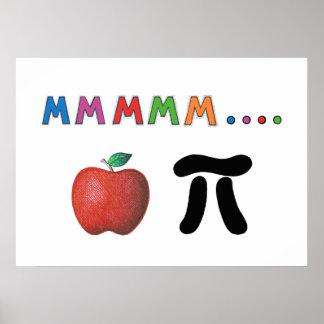 Apple Pi ポスター