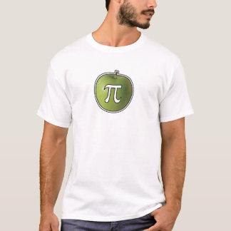Apple Pi Tシャツ
