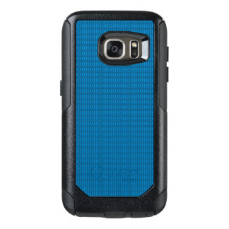 Apple-Samsung-Cell-Cases_Sea-Blue-Plaid-Fancy オッターボックスSamsung Galaxy S7ケース