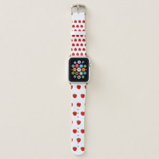 Apple Watch Band With Apples Apple Watchバンド