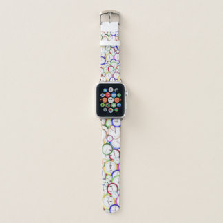 Apple Watch Band With Clock Faces Apple Watchバンド