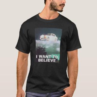 APPLE/X-ファイルMASHUP Tシャツ