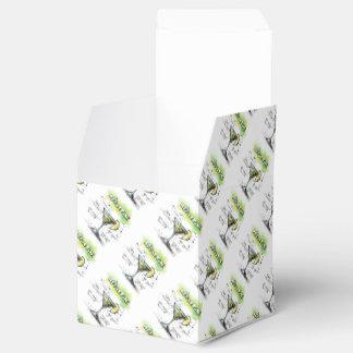 AppleTiniの飲み物のレシピのデザイン フェイバーボックス