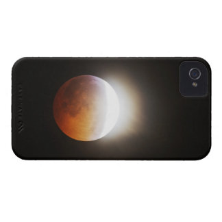 Approching月の皆既食 Case-Mate iPhone 4 ケース