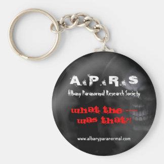 APRSのキーホルダー キーホルダー