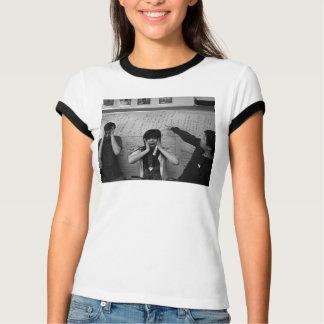APUSHの季節 Tシャツ