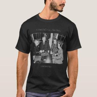 APUSHマーシャル計画 Tシャツ