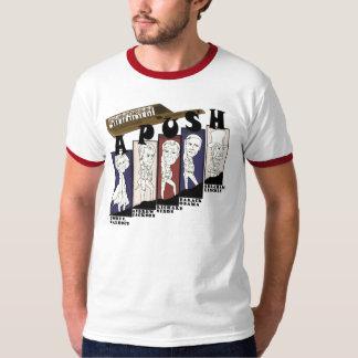 APUSH 09 S Tシャツ