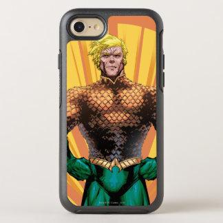 Aquamanの地位 オッターボックスシンメトリーiPhone 8/7 ケース