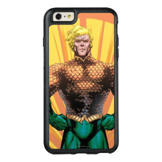 Aquamanの地位 オッターボックスiPhone 6/6s Plusケース