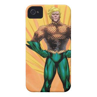 Aquamanの地位 Case-Mate iPhone 4 ケース