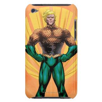 Aquamanの地位 Case-Mate iPod Touch ケース