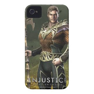 Aquaman Case-Mate iPhone 4 ケース