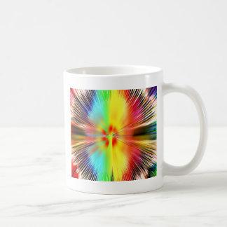 Aquariasの大きい強打 コーヒーマグカップ