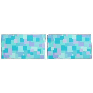 Aquasquareは立方体になりました 枕カバー