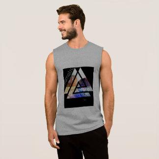 AquaZapはT.K.Oスマトラを持って来ます 袖なしシャツ