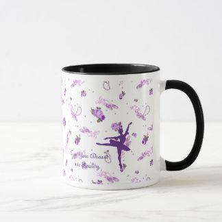 arabesque マグカップ