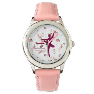 arabesque 腕時計