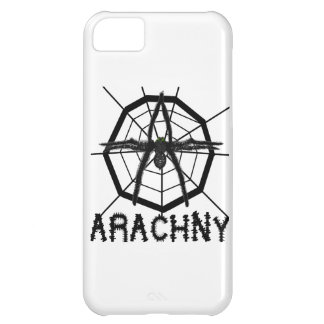 ARACHNY!!! iPhone5Cケース