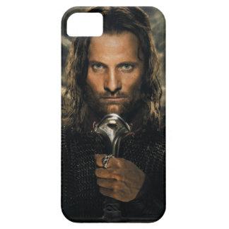 Aragornの剣 iPhone SE/5/5s ケース