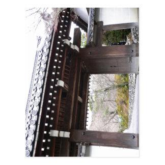 Araisyohei (話)著京都府の京都の写真 ポストカード