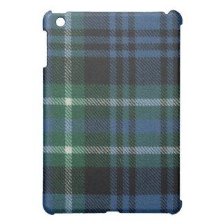 Arbuthnotの古代タータンチェックのiPadの場合 iPad Mini Case