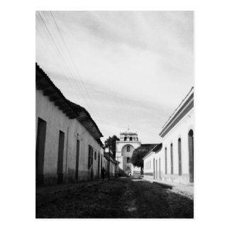 Arc deカルメン、San Cristobal de Las Casas ポストカード