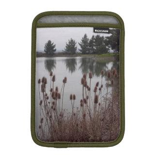 Arcataの湿地帯 iPad Miniスリーブ