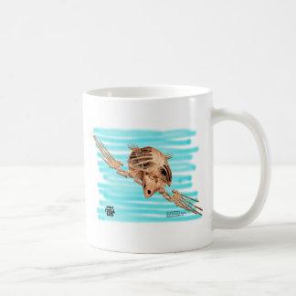 Archelon コーヒーマグカップ