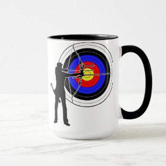 archery2 マグカップ