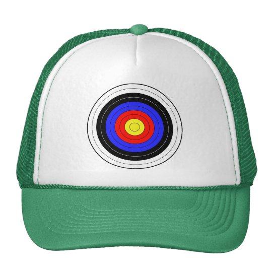 archery トラッカー帽子