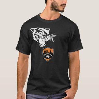 Ardmoreのレーンジャー猫 Tシャツ