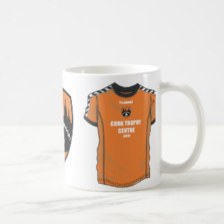 Ardmoreのレーンジャー頂上かジャージーのマグ コーヒーマグカップ