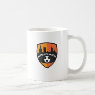 Ardmoreのレーンジャー コーヒーマグカップ