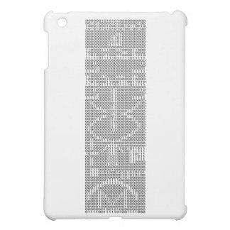 Arecibo_Message iPad Mini Case