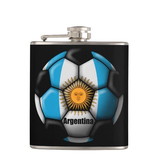 Argentina Ball フラスク