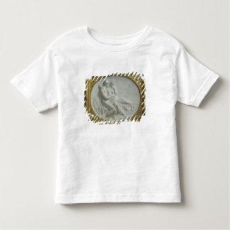 Ariadne 1793年を慰めるバッカス トドラーTシャツ