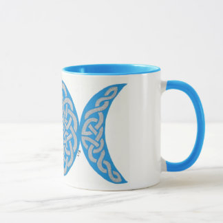 Arianrhodのマグ(中心) マグカップ