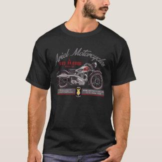 ArielのヴィンテージのオートバイのTシャツ Tシャツ