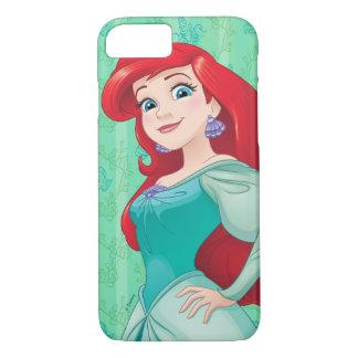 Ariel明白な|あなた自身 iPhone 8/7ケース