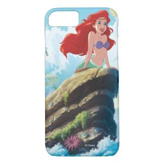 Ariel |の冒険はあなたから始まります iPhone 8/7ケース