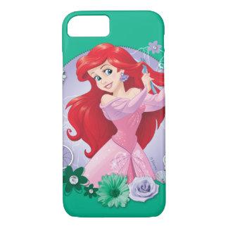 Ariel -独立者 iPhone 8/7ケース