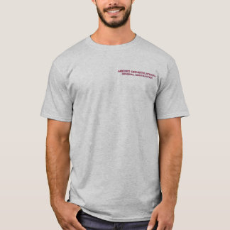 Ariosoの建築 Tシャツ